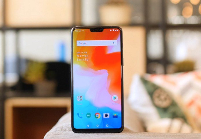 Come fare screenshot su OnePlus 6