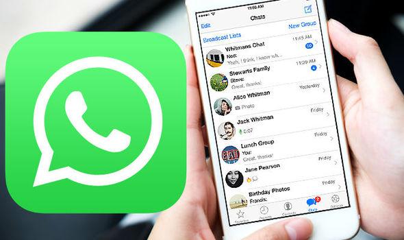Inviare un messaggio broadcast con Whatsapp da smartphone Android e dispositivi iOS