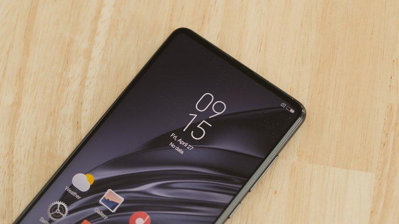 Aggiornamento Xiaomi Mi Mix 2S: in Italia inaspettatamente debutta Android 10