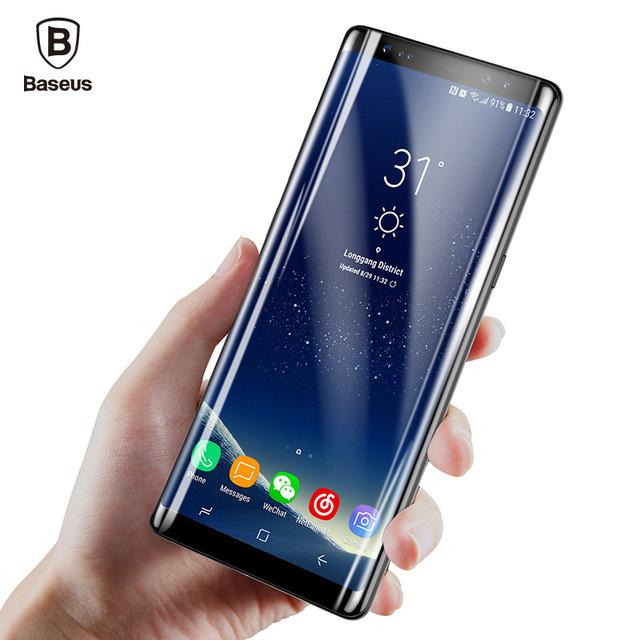 Come cancellare cache e dati su Samsung Galaxy Note 8
