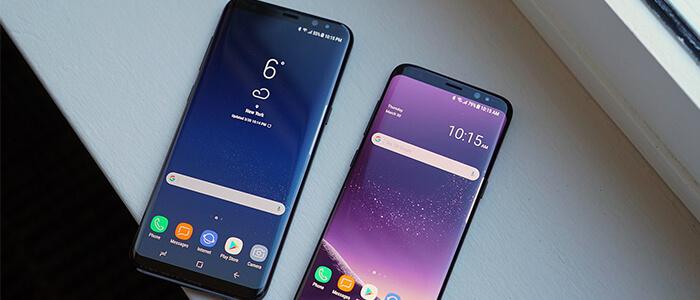 Disattivare il display Always On su Samsung Galaxy S8 e S8+