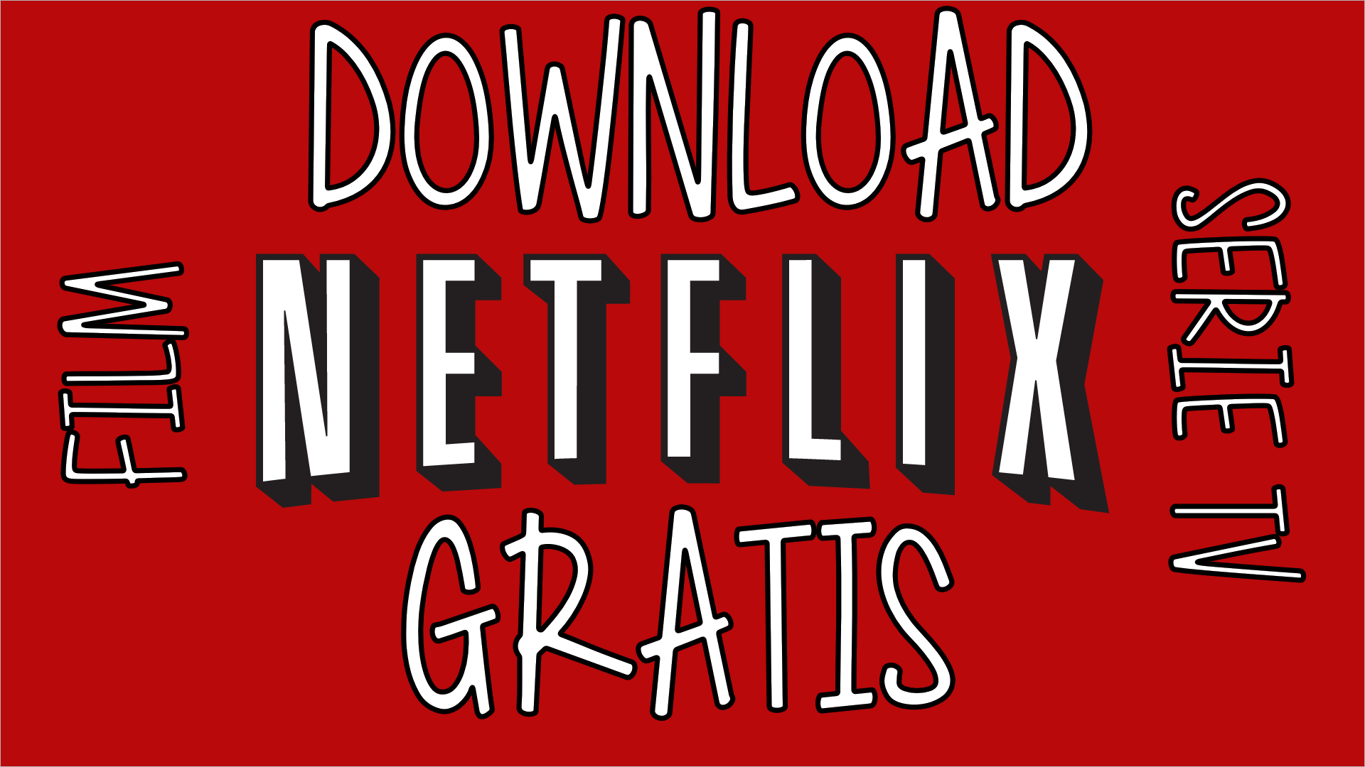 Come scaricare serie TV su iPhone con Netflix