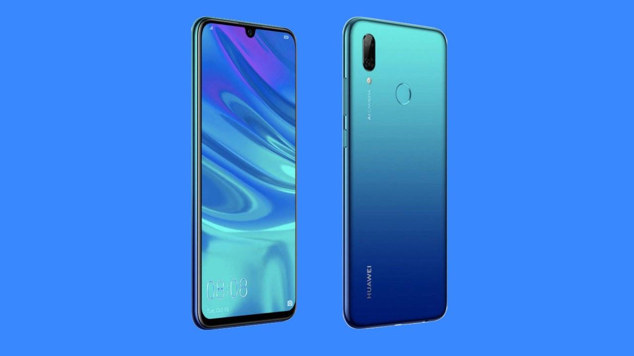 Come eseguire uno screenshot su Huawei P Smart 2019