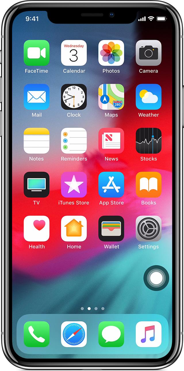 Come forzare la chiusura delle applicazioni quando non servono su iPhone X