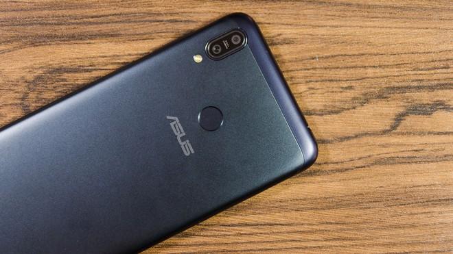 Asus ZenFone Max (M2) riceve l'aggiornamento ad Android Pie 9.0
