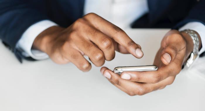 Come bloccare in alto una chat Telegram su Android e iOS