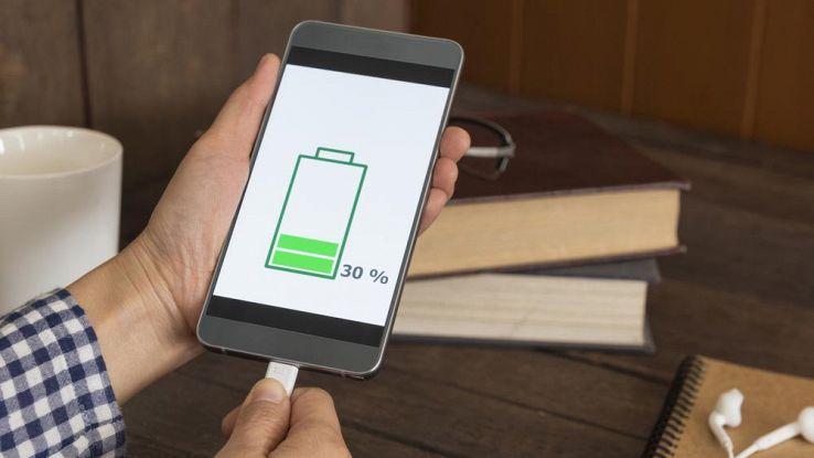 Come fare per ricaricare velocemente la batteria dello smartphone Android