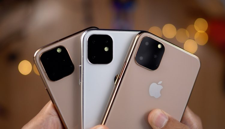 iPhone 11 data uscita