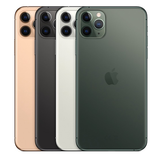 Pre-ordini iPhone 11, 11 Pro e 11 Pro Max disponibili in pre-ordine su Amazon