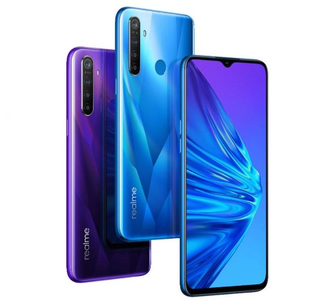 Realme 5 si appresta a debuttare in Europa da domani 21 novembre, ottimo smartphone venduto ad un prezzo ancora da definire
