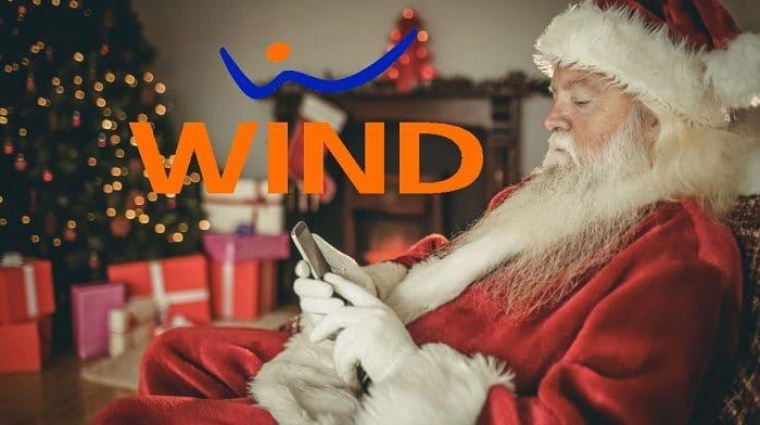 In casa Wind è già Natale: arriva ALL Inclusive Junior Xmas Edition a soli 6,99 euro: vediamo chi ne può beneficiare
