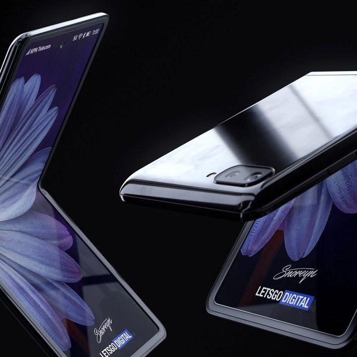 Samsung Galaxy Z Flip è pronto a stupire tutti: ecco le presunte caratteristiche tecniche complete