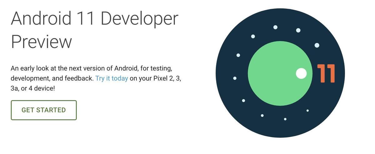Developer Preview di Android 11: scopriamo insieme quali device sono compatibili e come funziona l'installazione