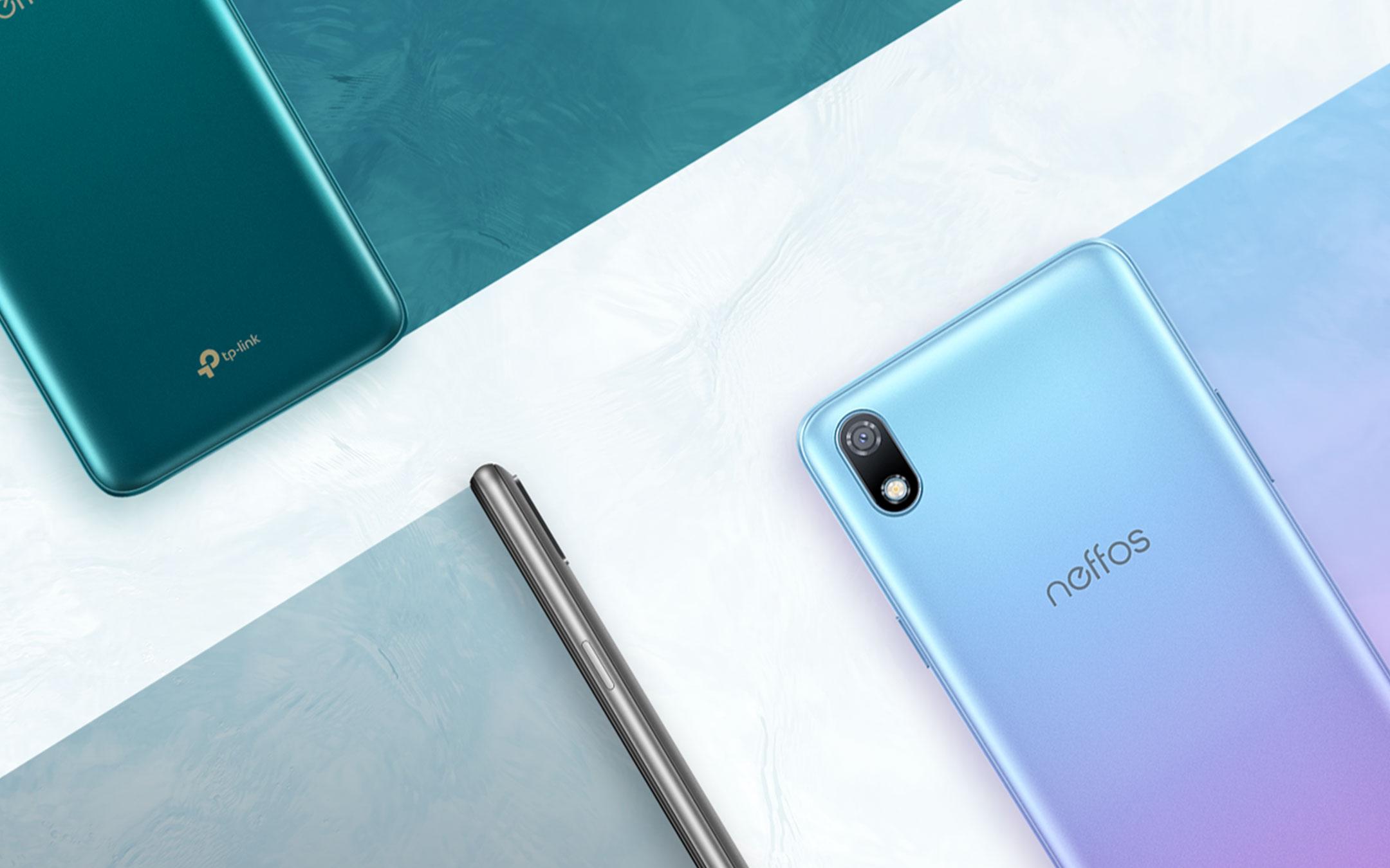 Neffos A5 ufficiale: nuovo smartphone di fascia bassa venduto a soli 69,99 eurol
