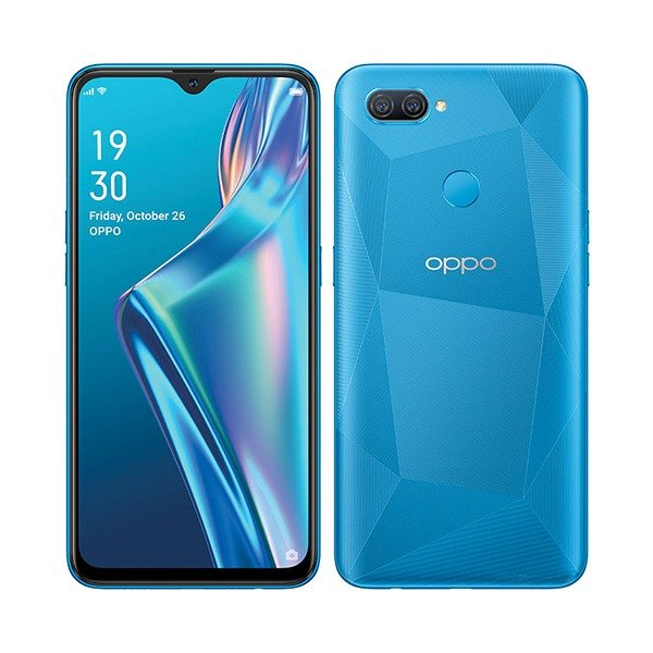 OPPO A12s è realtà: nuovo smartphone Android dal prezzo low-cost