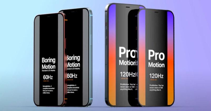 Costi iPhone 12