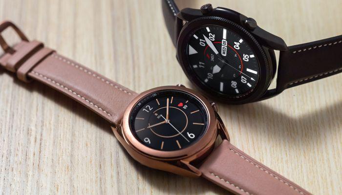 Galaxy Watch 3: debutta il primo update, ecco tutte le novità introdotte