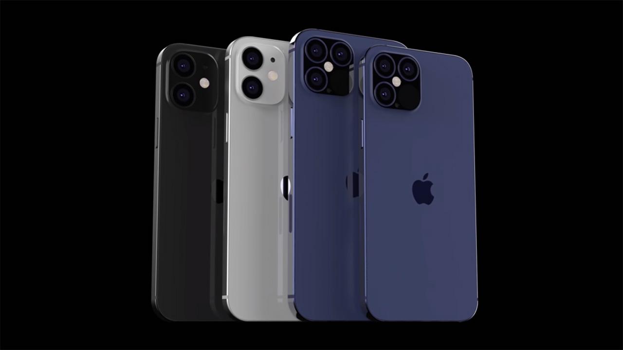 Quanto costerà il nuovo iPhone 12 Pro Max