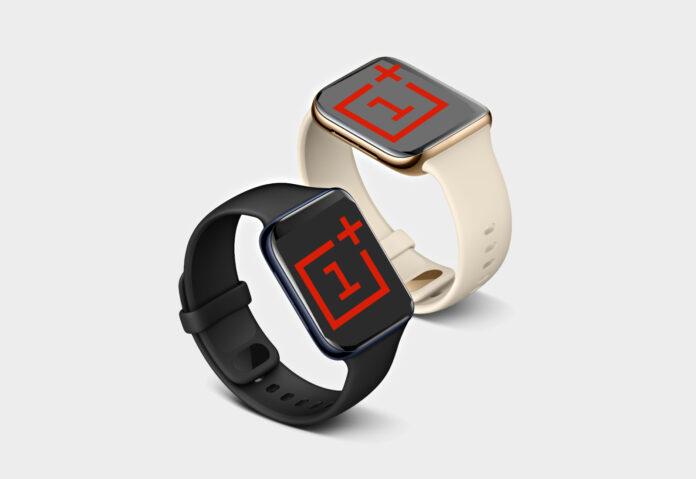 Primo smartwatch OnePlus
