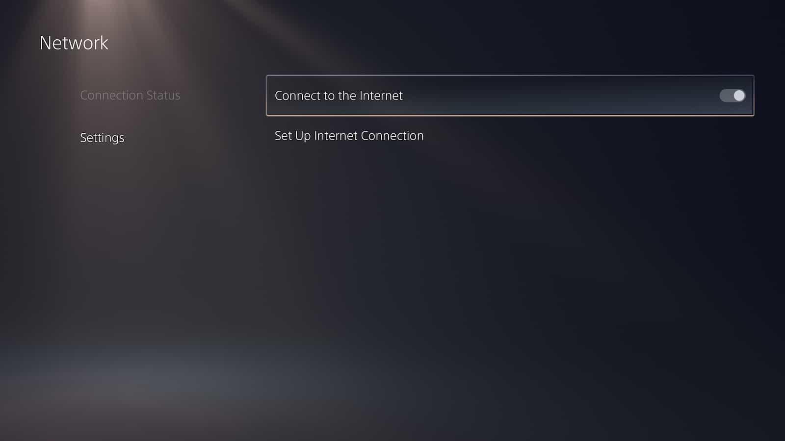 Come aggiornare il controller PS5 3